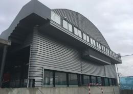 Centro Deportivo Alma Lebrija